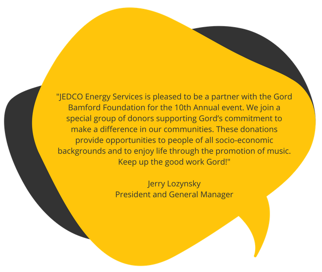 GBF Quotes (2) | Gord Bamford Foundation