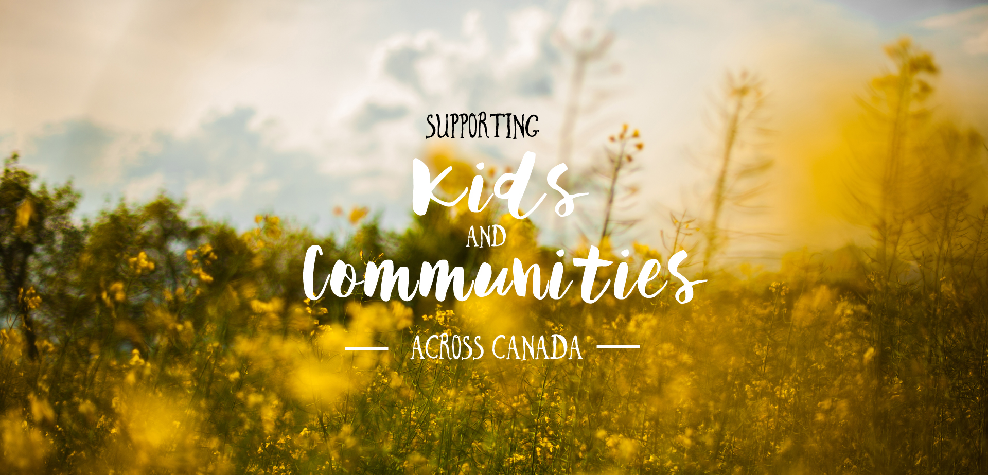 supporting-kids-and-communities-across-canada