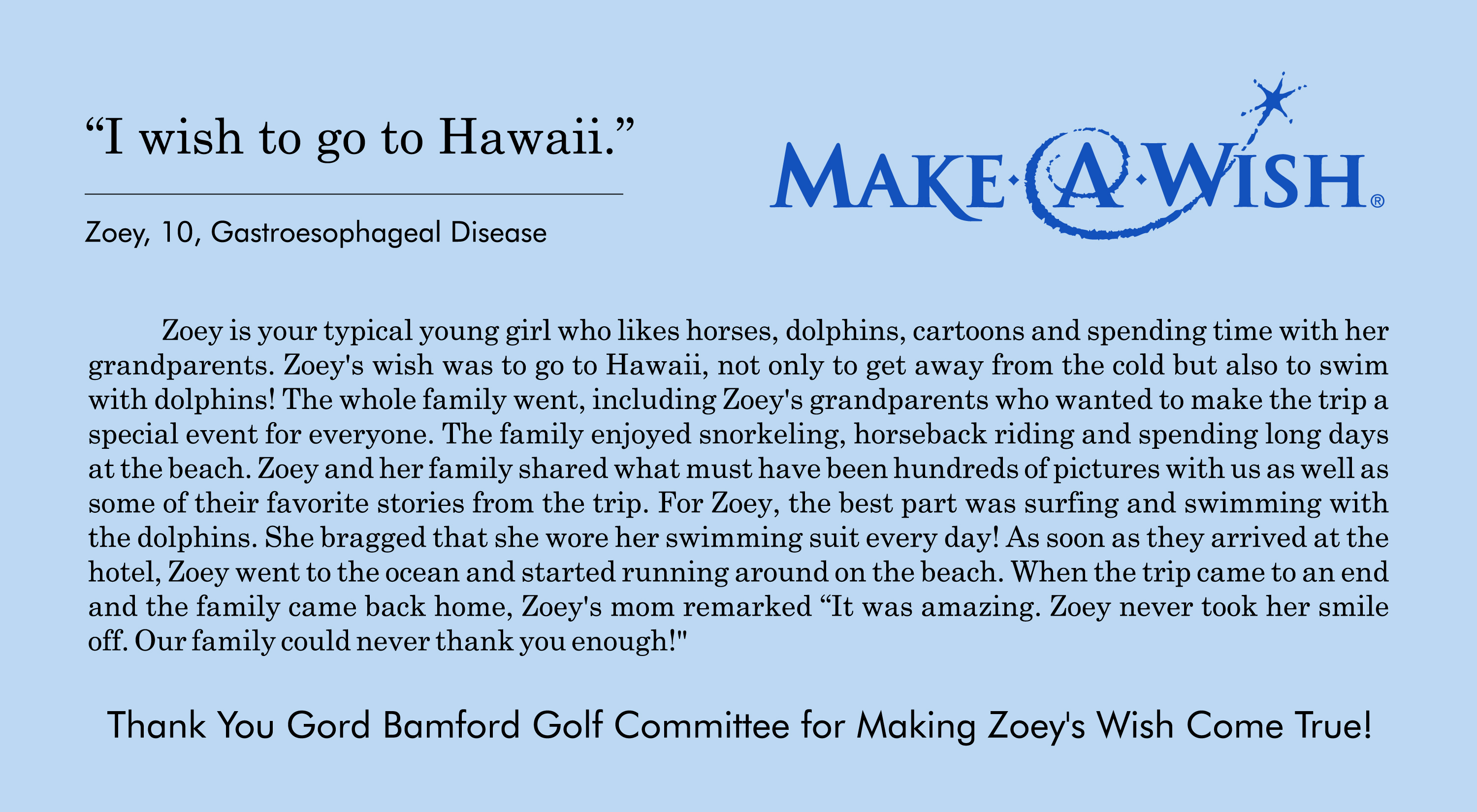 make-a-wish-foundation-gord-bamford-foundation-zoey